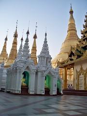 Shwedagon_Pagoda_Yangon (3) (Sasha India) Tags: myanmar yangon temple journey buddhism                tour bouddhisme