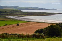 (Zak355) Tags: rothesay isleofbute bute scotland scottish scalpsiebay combine beach