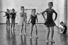 ** (marooKa1) Tags: cuba cienfuegos bw balet