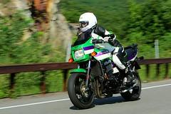 Kawasaki ZRX 1608203328w (gparet) Tags: bearmountain bridge road scenic overlook motorcycle motorcycles goattrail goatpath windingroad curves twisties outdoor vehicle