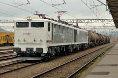 MIRANDA DE EBRO (Andreu Anguera) Tags: tiapentanal tren mercanciaspeligrosas locomotoras289 japonesas mirandadeebro andreuanguera