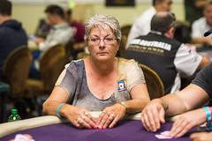 Club WPT Qualifier MIssy Rector (World Poker Tour) Tags: worldpokertour wpt maintour wptlegendsofpokerseason20162017 thebicyclehotelcasino bellgardens ca usa