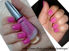 Inspiração - Panvel (♥Tutti un po 'di smalto♥) Tags: esmaltes esmalte panvel esmaltepanvel esmalterosa unhas