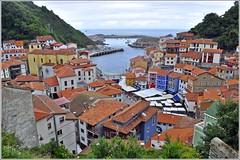 Cudillero (j3nni14) Tags: cudillero asturias pueblo pesquero pintoresco