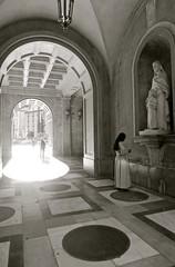 Abbaye de Montserrat (chris valls) Tags: abbaye montserrat