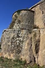 Esglsia de Santa Fe de Guardiola, o Santa Fe de Guardiola de Bassella, Santa Fe de Guardiola de Segre (esta_ahi) Tags: architecture arquitectura esglsia iglesia santafe ipa15468 guardiola guardioladebassella guardioladesegre alturgell lleida lrida spain espaa