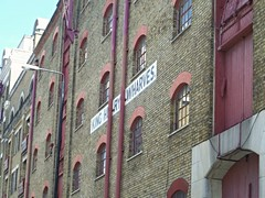 King Henry Wharf (Avvie_) Tags: frances coles london east spitalfields aldgate whitechapel jack ripper stepney wapping catherine wheel alley swallow gardens st georges mortuary