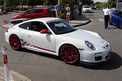 Porsche GT3 (limecow96) Tags: porsche 911 gt3 nurburgring fast exotic dreamcars supercars