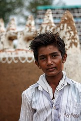 Portrait, Pokaran-India 2016 (MeriMena) Tags: flickrtravelaward eos450d canon merimena flickrsbest travel ngc asia pokaran portrait eyes rajasthan face