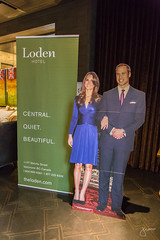 Elevenses at The London (Loden Hotel) (jennchanphotography) Tags: london royals british duke duchess royalvisit vancouver downtown loden hotel event elevenses jennchanphotography