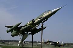 Lockheed F 104G ZELL  Starfighter n 2002 ~ DB+127 (Aero.passion DBC-1) Tags: luftwaffen museum gatow berlin dbc1 aeropassion aviation avion aircraft plane muse musedelair airmuseum biscove david lockheed f104 zell starfighter db127