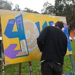 Street Art Demo