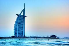 Burj Al Arab, Dubai (nigelharris4) Tags: burjalarab dubai