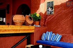 Chiringuito (camus agp) Tags: restaurantes playas marbella canoneos espaa interior rustico colores