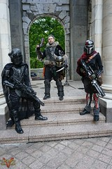 Dragoncon 2016 Cosplay (V Threepio) Tags: dragoncon2016 cosplay costume photography cosplayer photoshoot posing sonya7r 2870mm unedited unretouched straightfromcamera fantasy scifi comiccon dressup modeling atlanta outfit geekculture comics dc2016 guy starwars bountyhunter