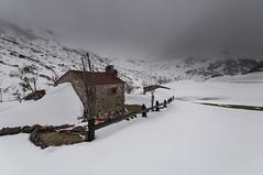 Puerto de San Isidro (jojesari) Tags: 215 puertodesanisidro asturias espaa nieve invierno jojesari suso
