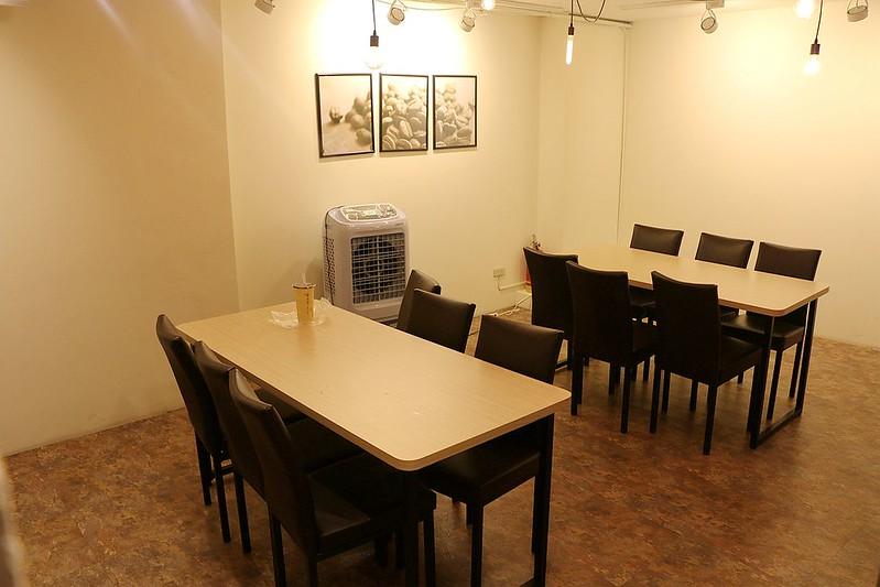 MB white coffee士林店南洋風味美食咖啡廳092