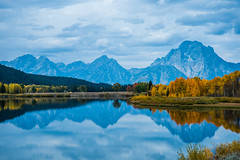 Autumn - Mt. Moran and Snake River Oxbow.jpg (JLA3 Photography) Tags: autumn usa landscapes grandtetonnationalpark wyoming