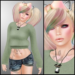 Abra_Peep (Abra Zelin) Tags: secondlife ikon tuli gacha redgrave ploom slfashion ducknipple skinfair pididdle adoreabhor paradesigns glamaffair posefair collabor88