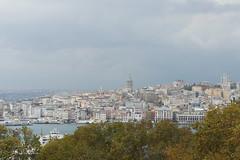 Istanbul, Turkey, November 2012