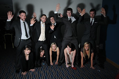 BCUN Grad Ball 508 (FoxyChan81) Tags: city ball birmingham university graduation nurses bcun