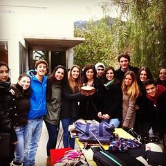 School family (ggmesang) Tags: birthday school friends lasalle 2012