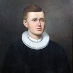 "<b>Olaf Stub</b><br/> Gausta, #47, Oil, Painting<a href=""http://farm9.static.flickr.com/8258/8637078381_d9d905bb1e_o.jpg"" title=""High res"">∝</a>"