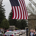 Philadelphia Firefighter Capt. Michael Goodwin laid to rest. 4-11-13