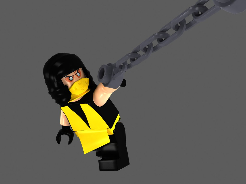 The World's Best Photos of lego and mortalkombat - Flickr ...  The World's...