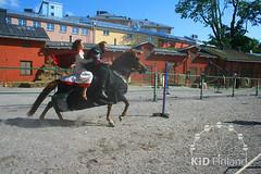 Рыцарский турнир (kidfinland) Tags: horse beautiful finland fight turku princess tournament sword axe knight spear horseman executioner chivalrouscompetitions tournamentinturku