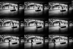 Chewy Cannon - Nosegrind - Southbank - Sequence (old_skool_paul) Tags: white black color london art speed canon found lost switch video clothing amazing team 5 yes chewy great wheels picture lewis fast delta palace save nike southbank diagonal professional originals sidewalk deck part vision jacket crew rats blueprint cannon pro yarmouth fam adidas sequence skateboards limited edition filming sponsors sb supreme chanson vhs lightroom cityof 50mmf28 nosegrind 60d