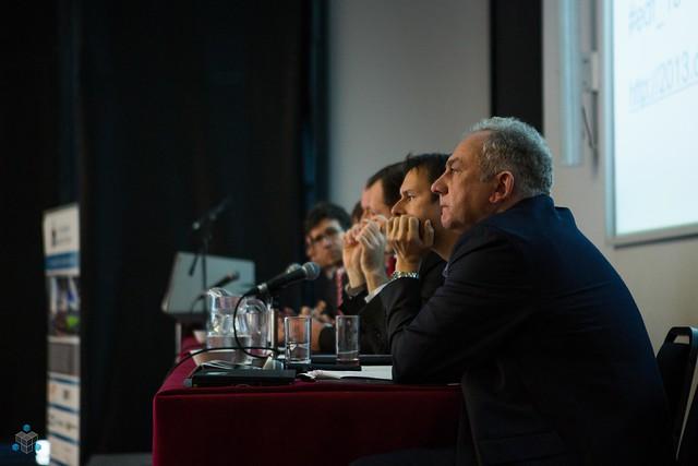 EDF2013 - Official Photos