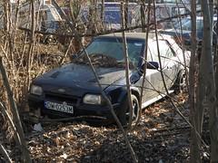 Ford Escort XR3 Cabrio