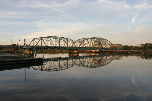 US 90 Bridge over the East Pearl River