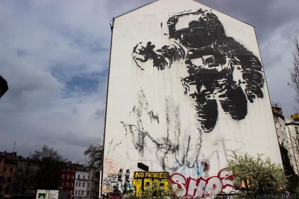 astronaut space crusade berlin - photo #25