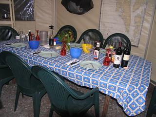 Alaska Fishing Tent Camp - Sitka 7