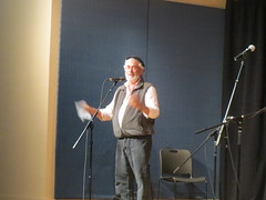 ceasefire 001 Rabbi David Shneyer (thausner) Tags: ceasefire