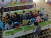 Serving Meals…at a Kerala Wedding (Jennifer Kumar) Tags: india tourism kerala april calicut kozhikode 2013