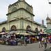 Il mercato centrale
