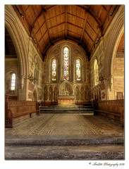Holy Trinity Church (Fred255 Photography) Tags: uk england church canon hampshire fred l ef hdr gp manfrotto anglicanchurch holytrinitychurch eos1ds markiii privett llens greatphotographers ef1740mmf4lusm canoneos1dmarkiii ef1740mm froxfield 1dsmk3 mygearandme mygearandmepremium mygearandmebronze fred255 greaterphotographers photographyforrecreation