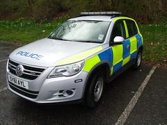 police scotland SY61 AYL (corkyceosboy) Tags: sy61ayl