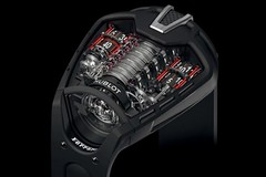 Hublot MP-05 LaFerrari (NobleandRoyal) Tags: saat hublot lks mp05 saatler laferrari