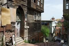 Balat 53 (Bernardo Ricci Armani PhotographingAround.Me) Tags: house nikon istanbul fatih d4 balat fener phanar afszoomnikkor1424mmf28ged