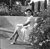 Mrs Robert Scurlock in 1930s (vieilles_annonces) Tags: washingtondc thirties 1930s 30s scurlockphotography mrsrobertscurlock