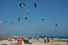 Cadiz (fierolow) Tags: kite faro surf playa cadiz vacaciones