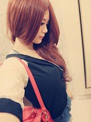 10497960_815564088462045_2225999816500280943_o (Boa Xie) Tags: boa boaxie yumi sexy sexygirl sexylegs cute cutegirl bigtits taiwanesegirl