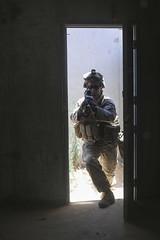 160718-M-KK554-367 (CNE CNA C6F) Tags: marinecorps marines 22ndmarineexpeditionaryunit 22ndmeu israel israeldefenseforces mout militaryoperationsinurbanterrain usssanantonio battalionlandingteam1stbattalion6thmarineregiment blt16 clb22 nobleshirley zeelimtrainingfacility