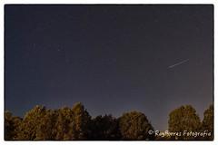 Las Perseidas 2016 en el cielo de Leon tambien conocidas como lagrimas de San Lorenzo. Leon, Espaa. (RAYPORRES) Tags: estrellas leon lagrimasdesanlorenzo circunpolar agosto 2016 perseidas2016 espaa castillayleon