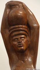 0X7A1254-2 (Archipilago de Gran Canaria) Tags: museo gldar gran canaria escultura escultor