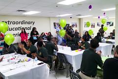 Ambassador Induction Ceremony Summer 2016 (CityCollegeFTL) Tags: congrats ambassadors proud stundents college life pledge gpa bravo pinning ceremony induction fort lauderdale city